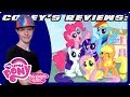 Corey's Reviews: My Little Pony: Friendship is Magic