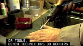 Become an Electrical Home Appliance and Power Tool Repairers