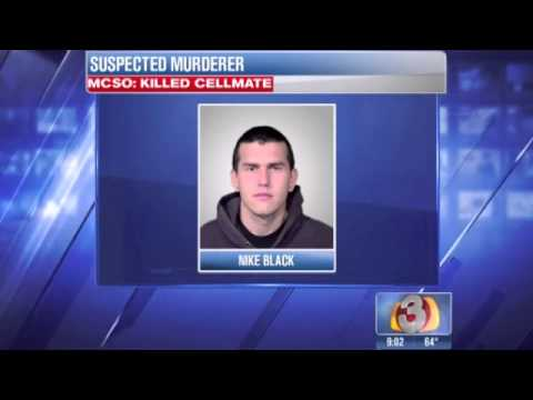 Mcso Inmate Killed In Lower Buckeye Jail Youtube
