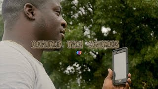 Yup On My Tractor - (BEHIND THE SCENES) FLYRICH DOUBLE Ft. FAMOUS AMOS