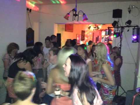 west midlands dj dano mobile disco and karaoke promo video