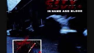 murder city devils - Somebody else