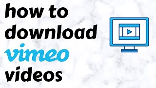 How to Download Vimeo Videos (No Software Required) screenshot 4