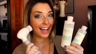 My Favorite Skin Care Products & GIVEAWAY! [CLOSED] Thumbnail