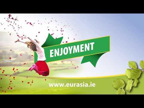 Eurasia Supermarket - Ireland's Largest Ethnic Supermarket, Dublin