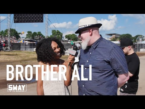 Soundset 2016: Brother Ali Challenges Hip Hop Critics + the Importance of Actionable Love