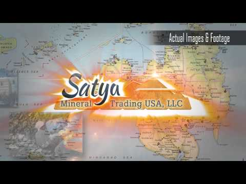Introduction to Satya Mineral Trading