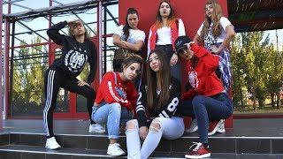Chris Brown feat. Usher & Gucci Mane – Party/Hip-hop/Atom Dance Crew/Choreography by Klimenko Lera