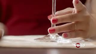 Gourmetiquettes Wine Tip