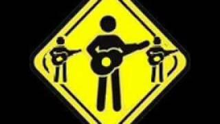 El Busero Vacilón - De la propia / Rock en español El Salvador (Letra)