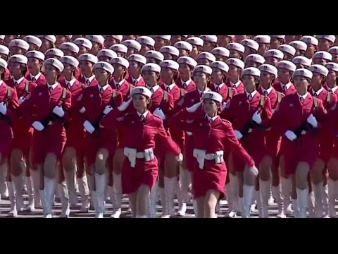 Sexy Women And Stupid Soldiers In Funny Army Fails || Funny HD