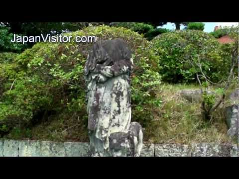 Nagasaki Jewel of Japanese Cities 長崎