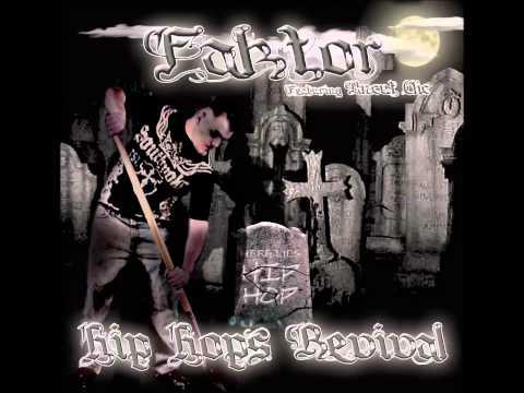 Faktor & Uncut Clic - Hip Hops Revival
