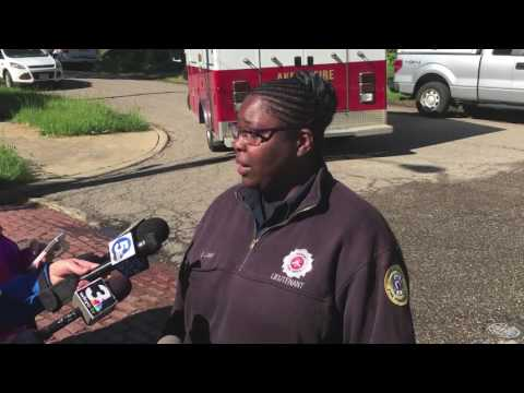 Akron fire official gives update on deadly house fire