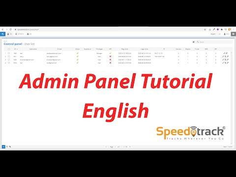 speedotrack-gps-server-software-admin-panel-tutorial-for-device-and-user-activation-|-english