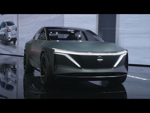 The 2019 North American International Auto Show | One Detroit Full Episode