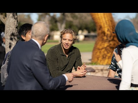 Learn about Menlo College
