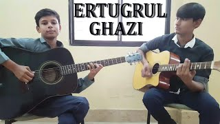 Gambar cover Ertugrul Ghazi | Guitar Cover | By Guitar Passion | (Soundtrack)