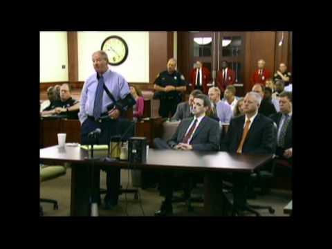 Kenneth Lynch guilty in missing body murders