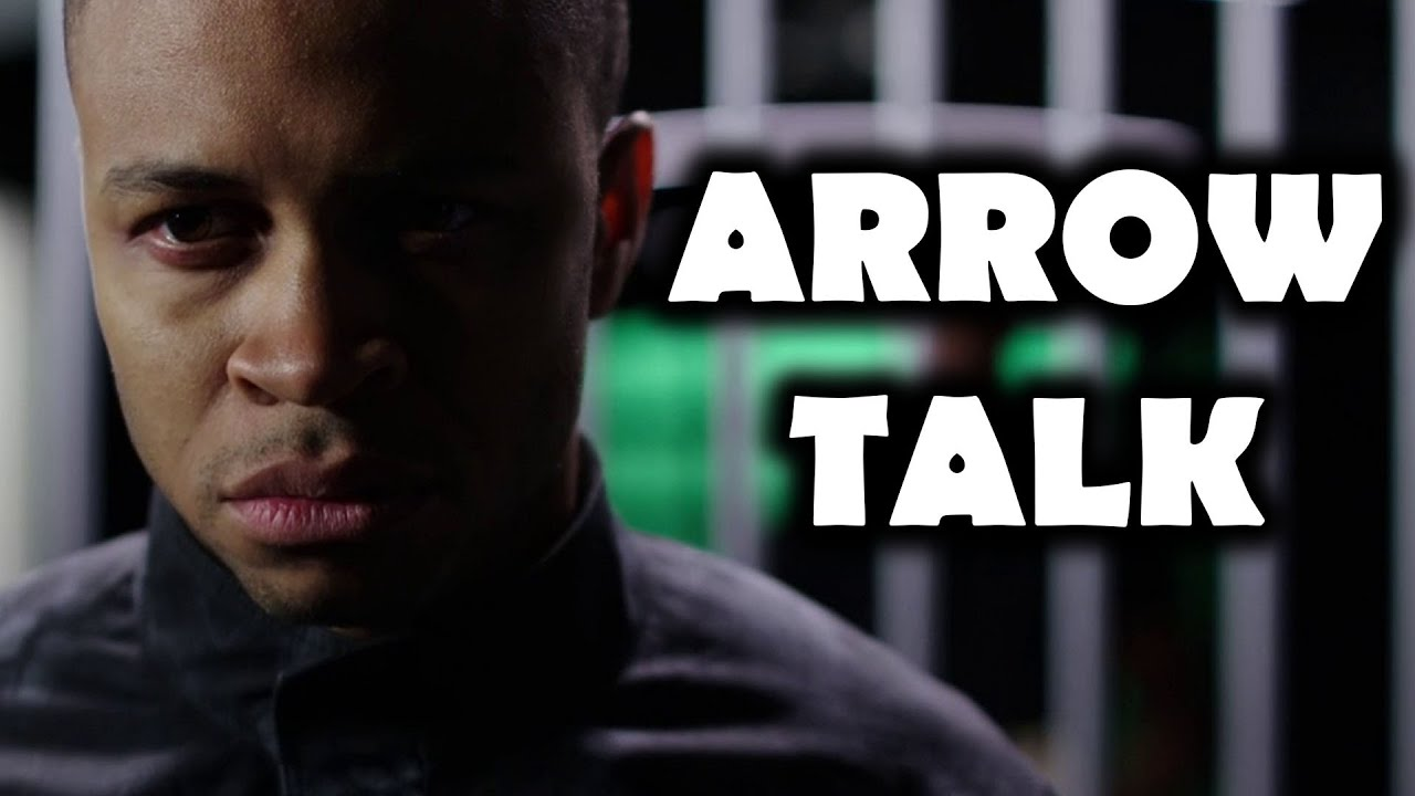 "Download Arrow S4E7 ""Brotherhood"" Review - Arrow Talk"