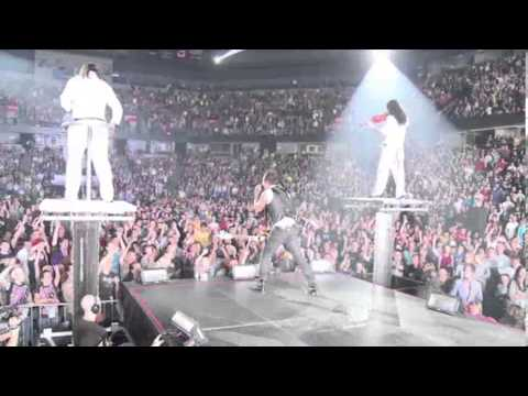 Skillet – Rebirthing (Awake & Live – Rise Deluxe DVD) (Winterjam Live 2012)