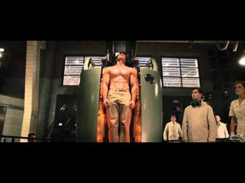 Captain America: The First Avenger Trailer 2 (2011) HD - http://film-book.com