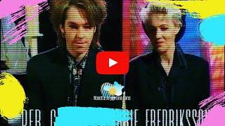 Roxette in The Circus Stockholm - Full Show ( Unplugged MTV Acoustic 93') + Bonus MTV
