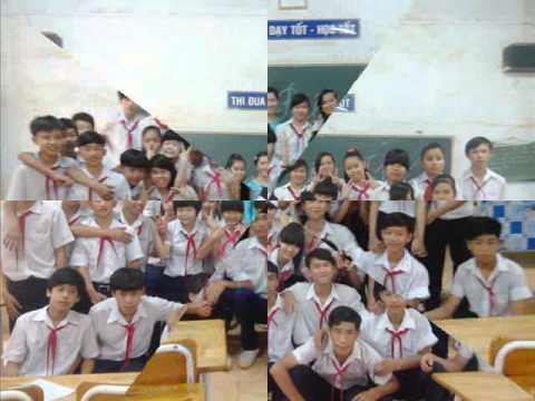 THCS Nguyễn Quốc Phú Lớp 9A4 Kỉ Niệm Một Thời Để Nhớ !! 2013-2014