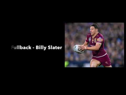 QLD Maroons 2018 State Of Origin Squad Predictions