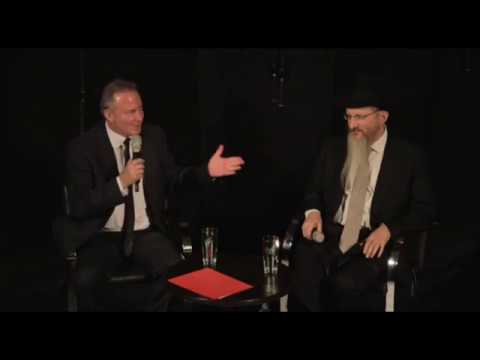 PUTIN AND THE JEWS | Rabbi Berel Lazar