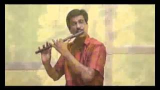 Kani kaanum naeram on flute
