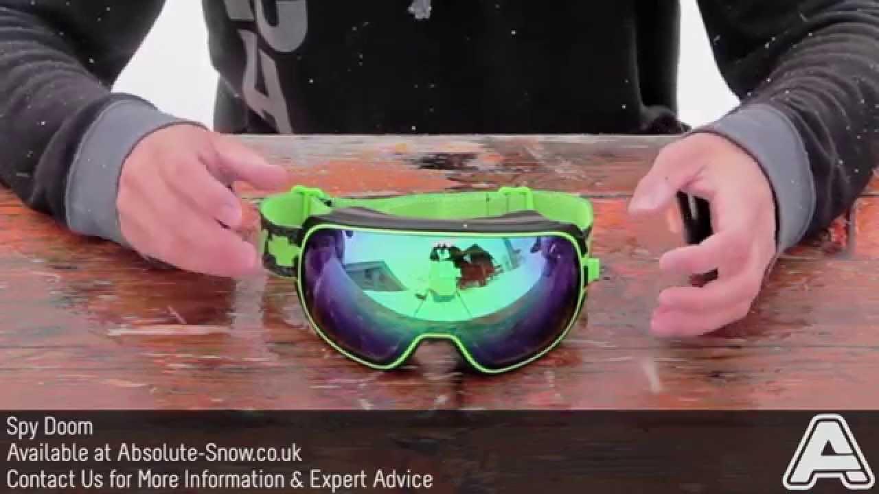b32fae995506 Spy Doom Goggles