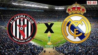 Rádio Gaúcha - Real Madrid x Al-Jazira   Mundial de Clubes da FIFA 2017 - SEMIFINAL!