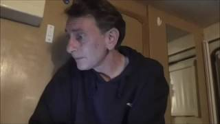 Leon Valley Joseph Salvaggio  call from the UK SAPD