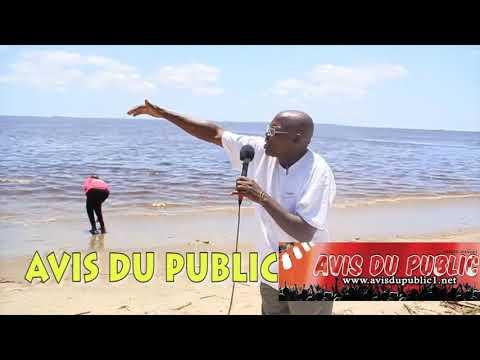DOCUMENTAIRE  SUR MUANDA EN RDC EMBOUCHURE   DU FLEUVE CONGO