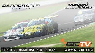 Carrera Cup Series 2018 - Ronda 2 - Oschersleben by GTC