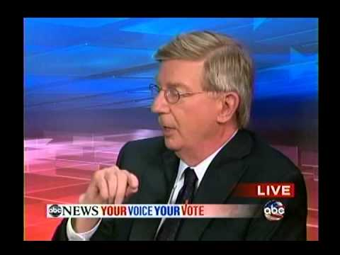George Will's Commentary at the 2012 Republican National Convention