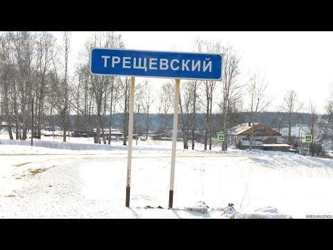 6 пятиклассниц из Трещевского погибли в Кемерове