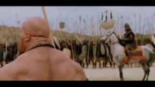 Achille vs Boagrius