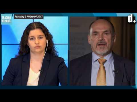 Trading Direkt 2017-02-02 Supertorsdag, BillerudKorsnäs vd kommenterar sitt q4
