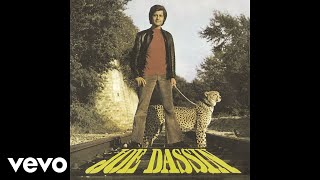 Joe Dassin - La fleur aux dents (audio)