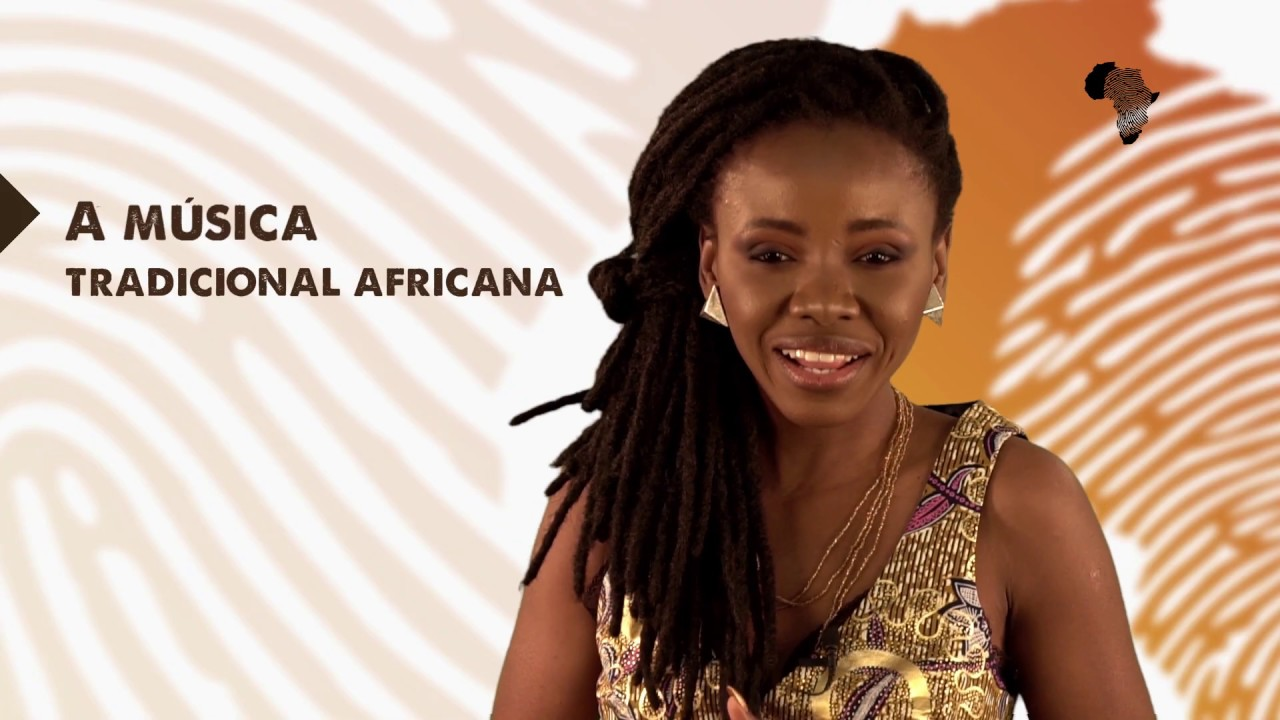 áfrica é Música Mwana Afrika Oficina Cultural Youtube