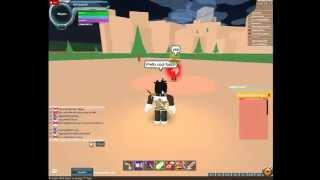 Roblox potara fusion showcase (dragon ball final adventures)