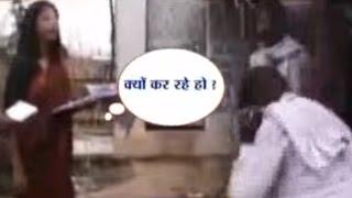 Lady IAS Officer Nidhi Nivedita Punished Corrupt Panchayat Secretary
