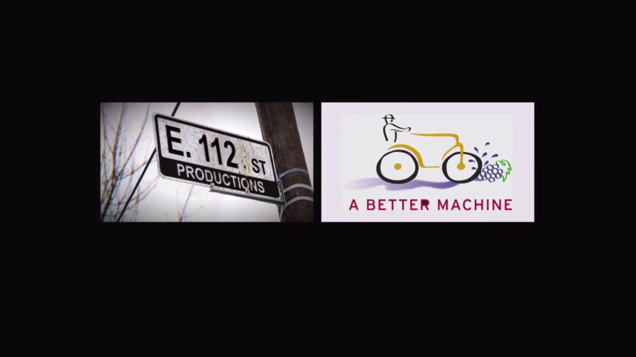 a better machine