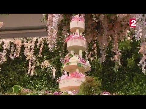 Gâteau Goûter à Versailles