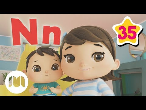 ABC Phonics | How To Nursery Rhymes | Fun Learning | ABCs And 123s