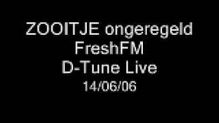 Zooitje ongeregeld met Darkraver! Live @ Hardhouse Generation FreshFM FM 14-06-2006