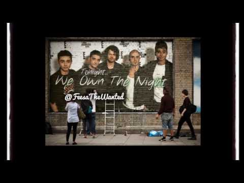 Show Me Love (America) - The Wanted