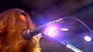 SEPULTURA - Symptom Of The Universe (Live on Brazilian TV)